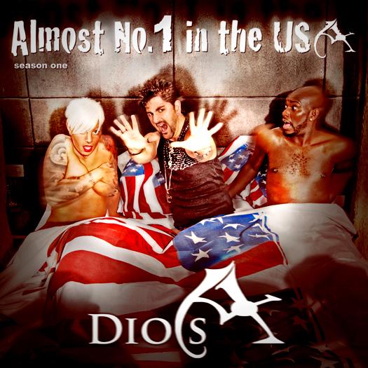 DiosA 'Almost No1. In The USA' (Season one)
