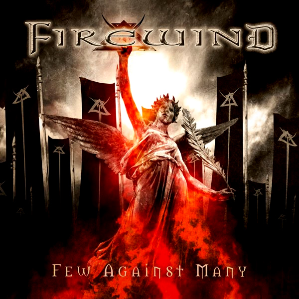 Firewind 'Few Against Many'