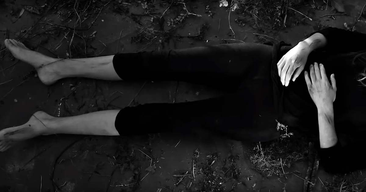 Gojira y el vídeo de 'L'Enfant Sauvage'