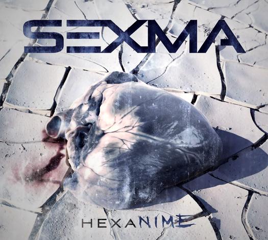 Portda de Sexma para 'Hexanima'