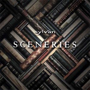 Sylvan 'Sceneries', crítica y portada