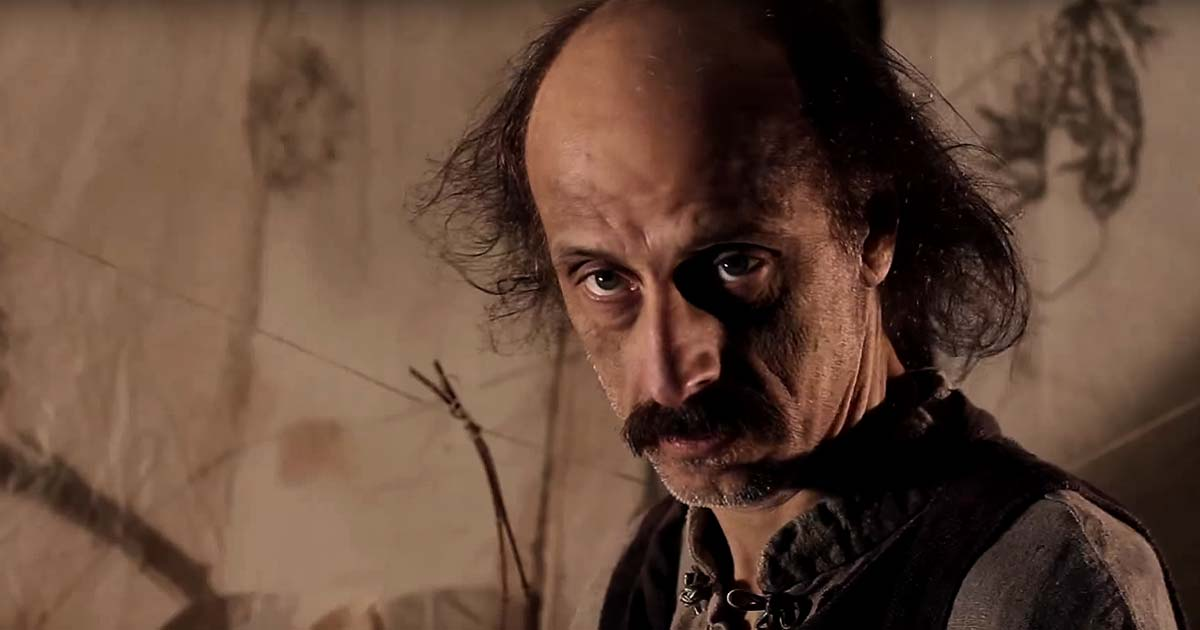 Ulver y el vídeo de 'Magic Hollow'