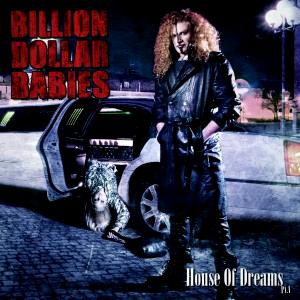 Billion Dollar Babies 'House of Dreams Part 1', crítica y portada