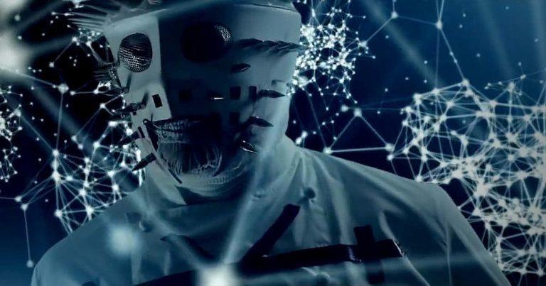 Chaosweaver y el vídeo de 'Maelstrom Of Black Light'