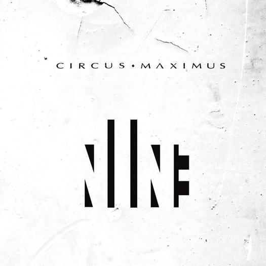 Circus Maximus 'Nine', crítica y portada