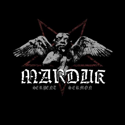 Marduk 'Serpent sermon', crítica y portada