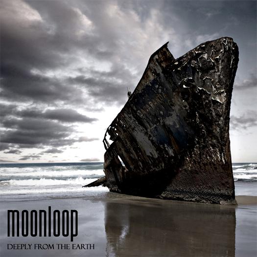 Moonloop 'Deeply From the Earth', crítica y portada