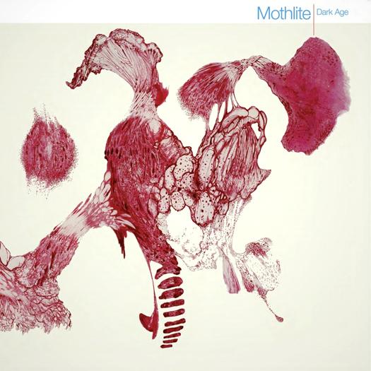 Mothlite 'Dark Age', crítica y portada