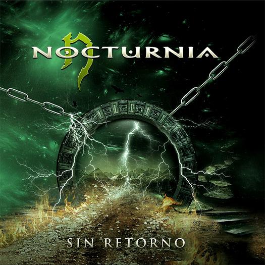 Nocturnia 'Sin Retorno'