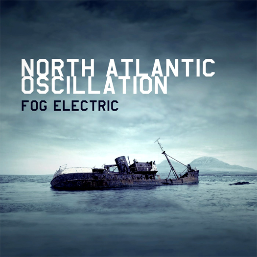 North Atlantic Oscillation 'Fog Electric', crítica y portada