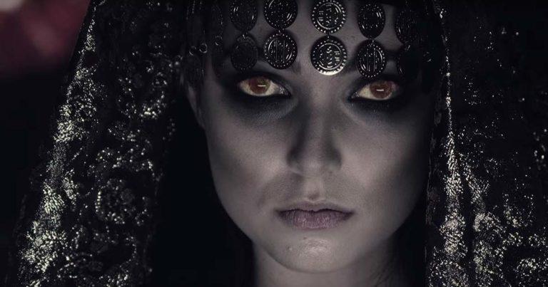Nuevo vídeo de Black Veil Brides, 'Coffin'