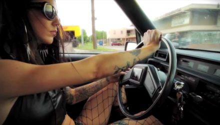 Texas Hippie Coalition y el vídeo de 'Turn It Up'