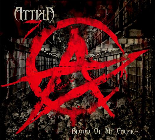 Attika 7 'Blood of my enemies'