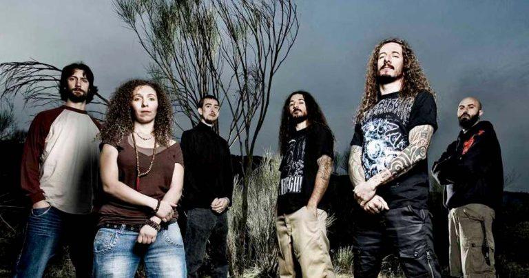 Vita Imana en el Derrame Rock XVII