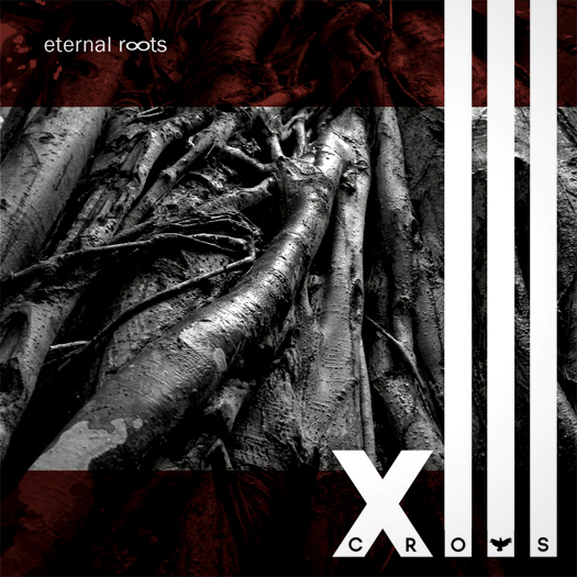 XIII Crows 'Eternal Roots', crítica y portada