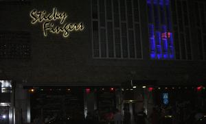 Ruta Rock sueca: Gotemburgo