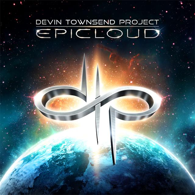 Devin Townsend Project 'Epicloud', crítica y portada