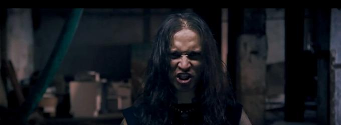 Nuevo vídeo de Ektomorf, 'Unscarred'