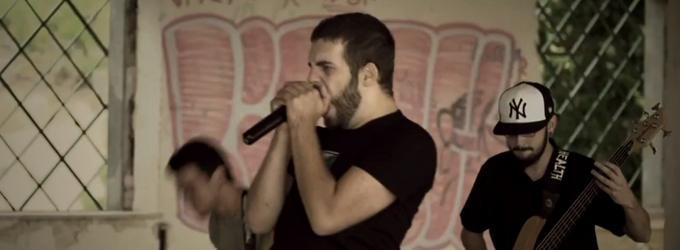 Nuevo vídeo de Overdown, 'Ether Ruins'