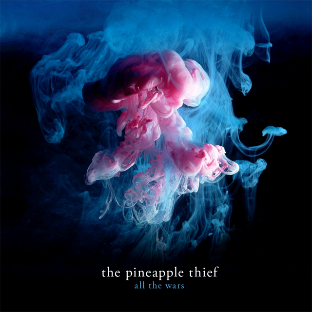 The Pineapple Thief 'All the Wars'