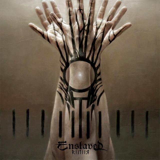Enslaved 'Riitiir', crítica y portada
