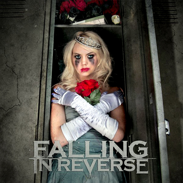 Falling in Reverse 'The Drug in me is you'