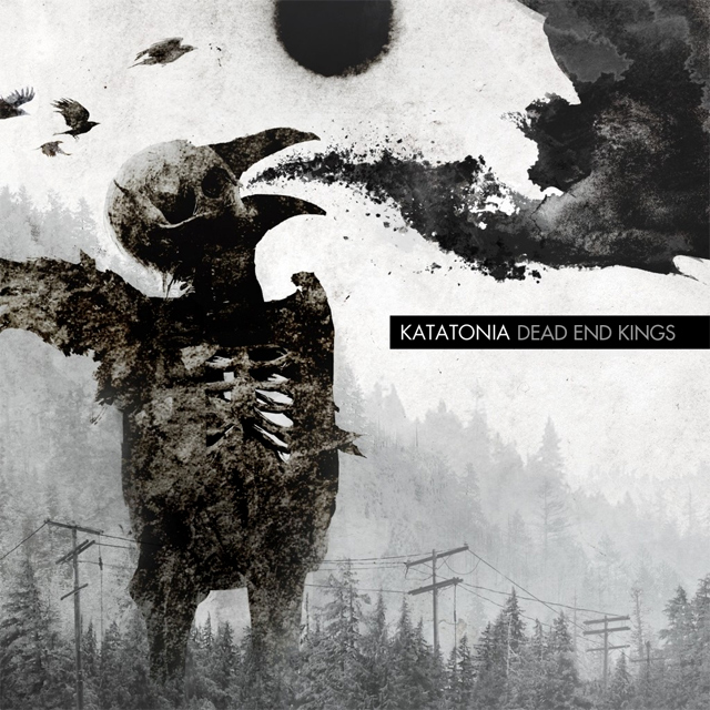 Katatonia 'Dead End Kings', crítica y portada