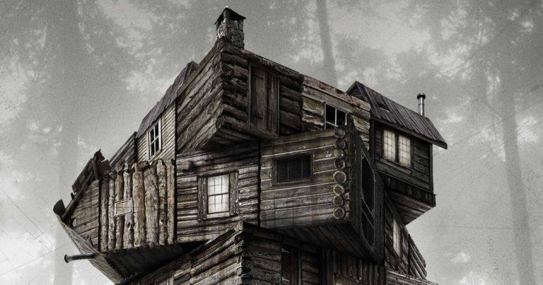 La cabaña en el bosque, Drew Goddard (Cabin in the Woods - 2011)