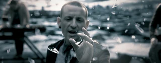 Linkin Park y los vídeos de 'Lost in the echo' y 'Castle of glass'