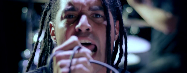 Nonpoint y el vídeo de 'Left For You'