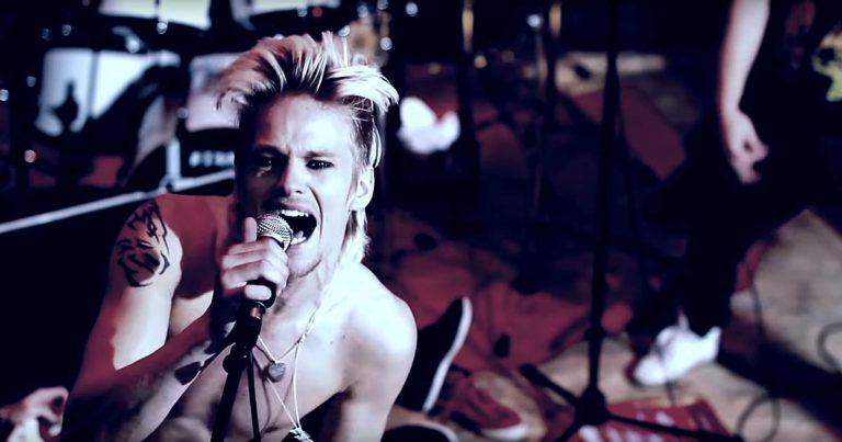 Nuevo vídeo de H.E.A.T., 'It's All About Tonight'