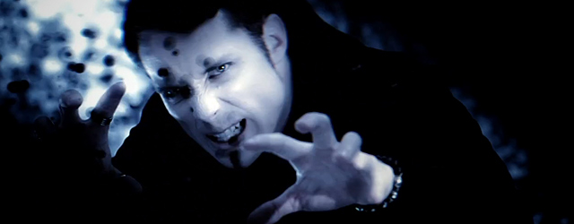 Nuevo vídeo de Kamelot 'Sacrimony (Angel of afterlife)'