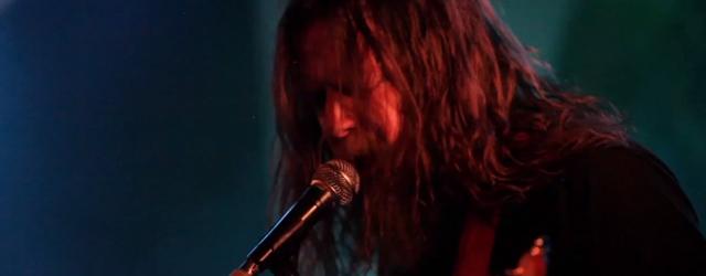 Nuevo vídeo de Red Fang, 'Dirt Wizard'