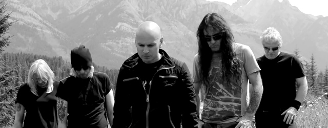 Nuevo vídeo de Steve Harris British Lion, 'This is my god'