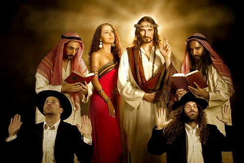 Orphaned Land quieren ser candidatos al Nobel de la Paz de 2013