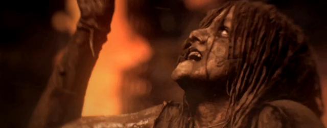 Rhapsody y el vídeo de 'Clash Of The Titans'
