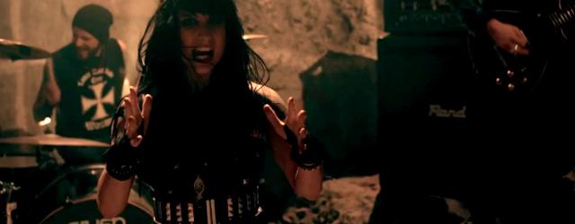 Sister Sin y el vídeo de 'End of the line'