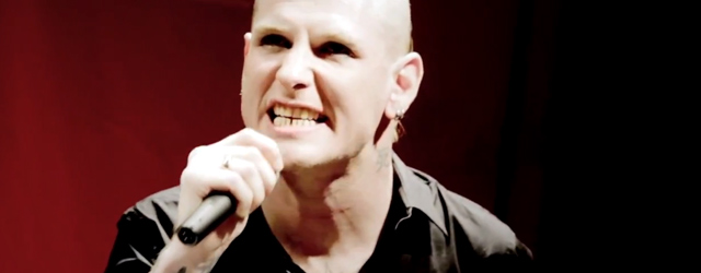 Stone Sour y el vídeo de 'Gone Sovereign'