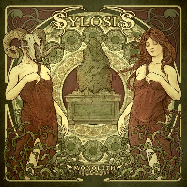 Sylosis 'Monolith', crítica y portada
