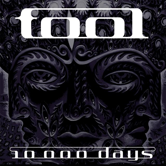 Tool '10.000 Ways', crítica y portada