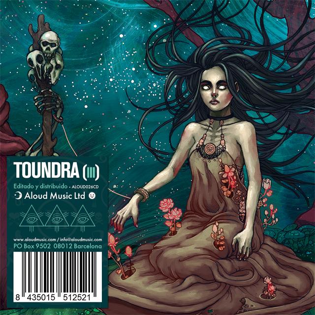 Toundra 'III', crítica y portada