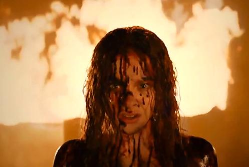 El primer y directo teaser trailer de 'Carrie'