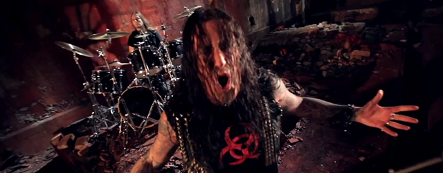 Destruction y el vídeo de 'Carnivore'