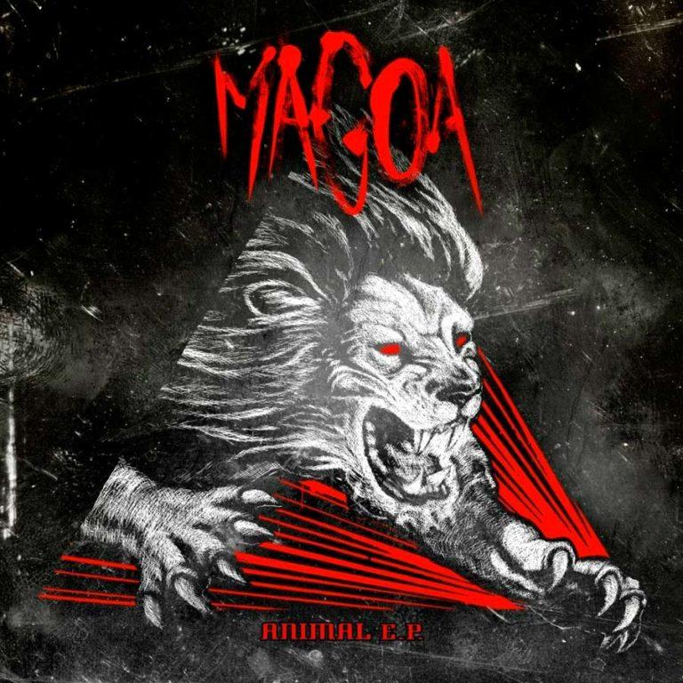 Magoa 'Animal' EP