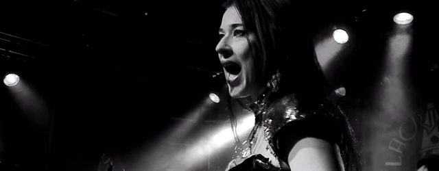 Nuevo vídeo de Lacrimosa, 'Revolution'