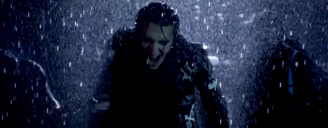 Nuevo vídeo de Motionless in white, 'Devil's night'