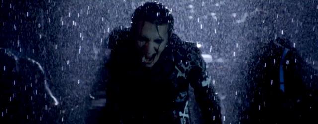 Nuevo vídeo de Motionless in white, 'Devil's night'
