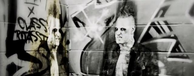 Nuevo vídeo de Stone Sour, 'Absolute Zero'