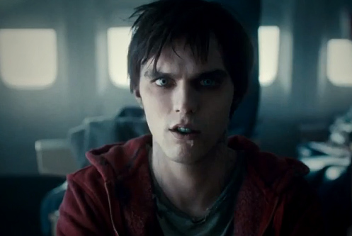 Trailer internacional de 'Warm Bodies'