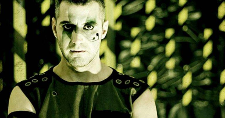Javier Oriente (Blood, Mind Driller, Stoneheads...)